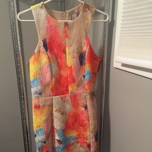 H&M Multicolored Dress